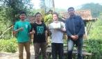 ROASTER , Alat Pemetik Teh Portabel Karya Mahasiswa UGM