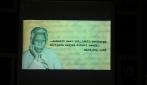 Sisi Lain Sosok Pendiri UGM dalam Sorotan Layar