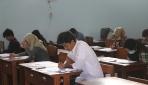 Serentak di 4 Kota Besar, Seleksi Ujian Tulis UGM Diikuti 60 ribu Peserta