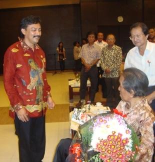 Menpora: Pemuda Indonesia Harus Siap Sambut ASEAN Community 2015