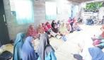 Berdayakan Para Ibu, Mahasiswa UGM Kembangkan Urban Farming di Lahan  Sempit Perkotaan