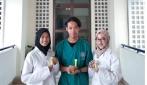 Nanoemulsi-Spons Gel sebagai Solusi Luka DM yang Terinfeksi MRSA