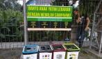 Mahasiswa UGM Teliti Rekayasa Perliaku Membuang Sampah