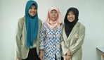 Permen Karet Pendeteksi Keasaman Rongga Mulut Inovasi Mahasiswa UGM