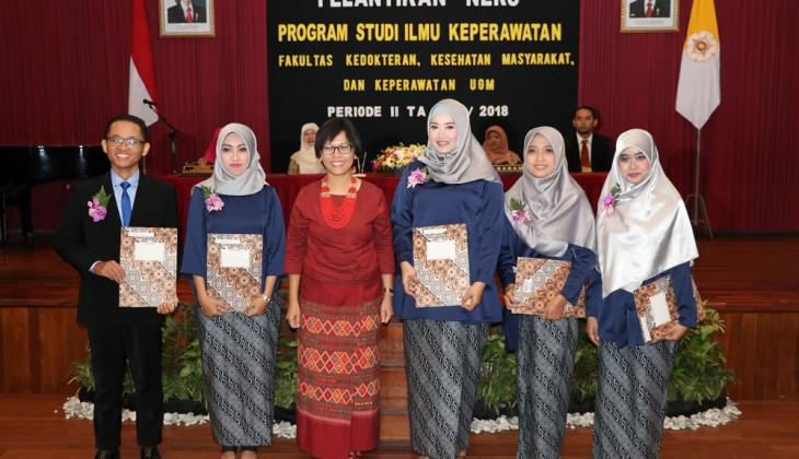 Perawat Berperan Tingkatkan Derajat Kesehatan Masyarakat