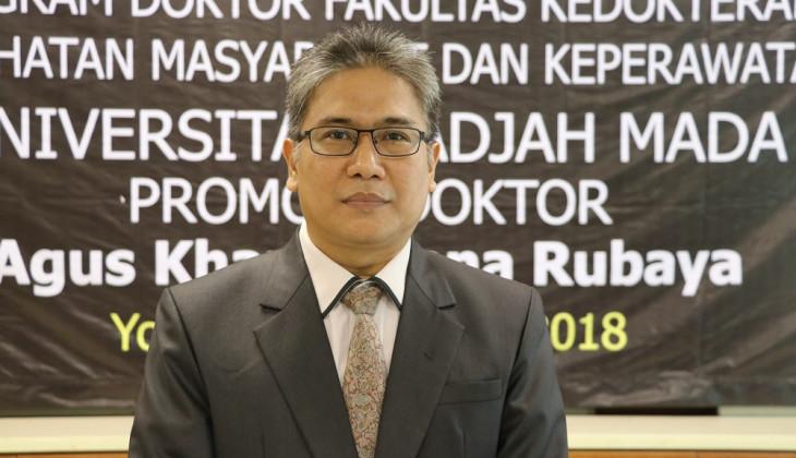 Kasus Dengue Bisa Diprediksi Lewat Model Pemetaan