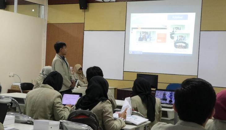 227 Tim PKM UGM Ikuti Monev Eksternal Kemenrsitekdikti 2018