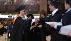 UGM Mewisuda 1.083 Lulusan Program Pascasarjana