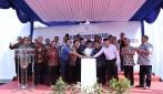 Pembangunan Mardliyyah Islamic Center Resmi Dimulai