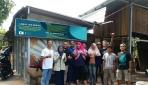 Mahasiswa UGM Kembangkan Pengelolaan Limbah Cair Kerajinan Logam Tembaga dan Seng
