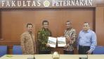 Fakultas Peternakan UGM Jalin Kerja Sama dengan Nagan Raya dan PT CPI