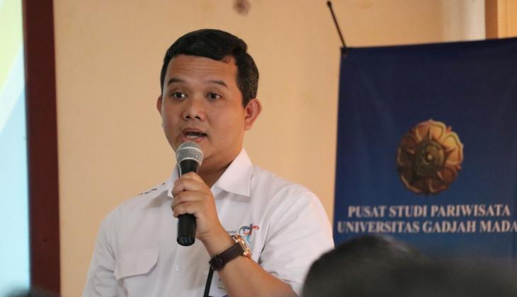 Pemerintah Targetkan 2 Juta Wisman Berkunjung Ke Borobudur