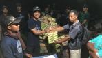 UGM Terjunkan Tim DERU ke Lombok