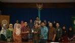 Peneliti Universiti Sains Malaysia Berbagi Pengalaman Riset Biologi di Antartika Pada Mahasiswa UGM