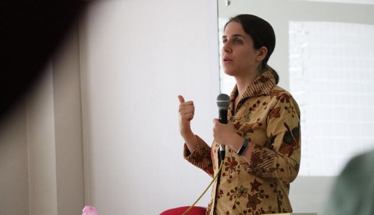Relasi Berperan Penting Mendorong Jihadis Lepas dari Nilai Kekerasan