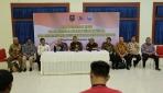 UGM dan 9 Perguruan Tinggi Inisiasi Forum Perguruan Tinggi untuk Perbatasan Negara