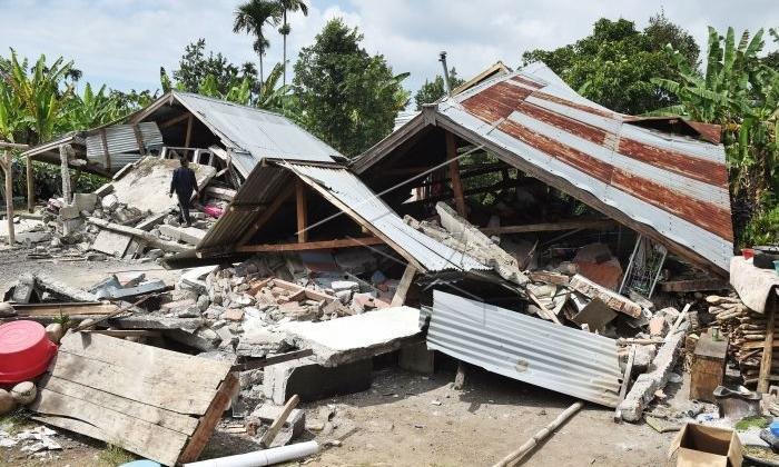 UGM Kirim Tim Medis ke Lombok