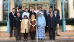 Dosen UGM Mengikuti Worskhop Energi Terbarukan Australia Indonesia Centre
