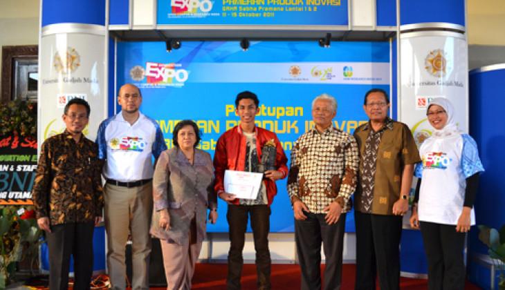 Kontes Kelinci Nasional, Penutup Rangkaian Pameran Produk Inovasi