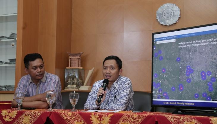 Minimnya Pengetahuan Konstruksi Akibatkan Besarnya Kerusakan Fisik di Lombok