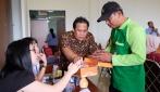 Upaya Pengentasan Kemiskinan untuk Pedesaan di Indonesia melalui Program G2R Tetrapreneur