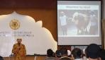 Ratusan Takmir Masjid DIY-Jateng Ikuti Pelatihan Penyembelihan Hewan Kurban di UGM