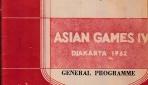 Kilas Balik Indonesia sebagai Tuan Rumah Asian Games IV Tahun 1962