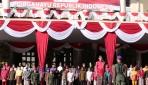 73 Tahun Indonesia Merdeka, UGM Tingkatkan Peran Membangun Bangsa