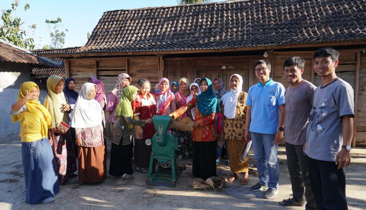 Fakultas Peternakan UGM Kembangkan Peternakan Ramah Lingkungan