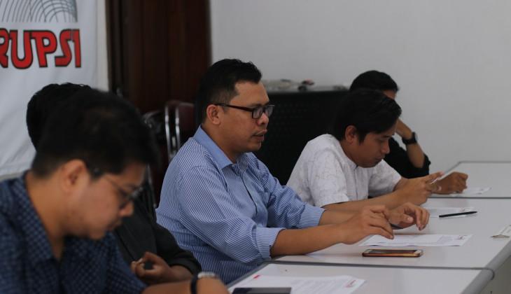 PUKAT FH UGM Usulkan KPK Perbaiki Aturan Rotasi Pegawainya