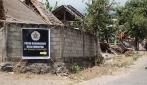 KKN Peduli Bencana UGM-KAGAMA Benahi Infrastruktur di Lombok