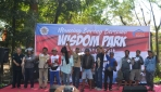 Wisdom Park UGM Selenggarakan Mancing Bersama dalam Rangka Kemerdekaan Indonesia