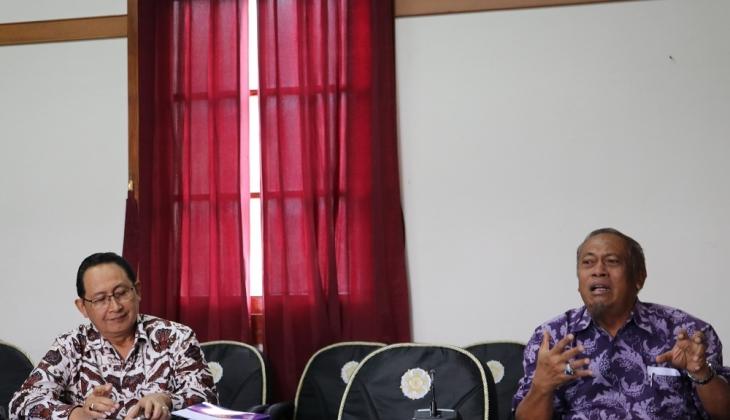 Ratusan Guru Besar Indonesia Kumpul di UGM Bahas Persoalan Bangsa