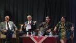 Pemerintah Dorong Pengusaha Buka Hubungan Dagang di Kawasan Timur Tengah
