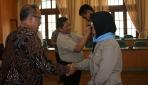 Kemenko Kemaritiman Lepas Tim Ekspedisi Nusantara Jaya 2018 UGM ke Pulau Sabu Raijua