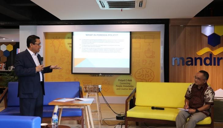 Pelajaran dari Kebangkitan Cina untuk Indonesia