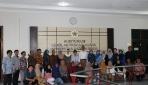 Mahasiswa Malaysia Belajar Lingkungan Berkelanjutan di UGM