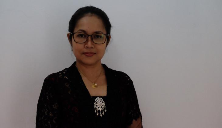 Doktor Baru Fakultas Filsafat Teliti Tari Bedoyo-Legong Calonarang