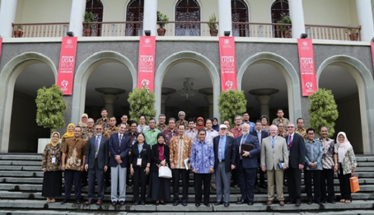 Empat Program Studi UGM Memperoleh Akreditasi Internasional ABET