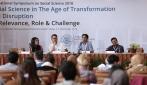 Ilmu Sosial Tetap Relevan di Era Transformasi dan Disrupsi