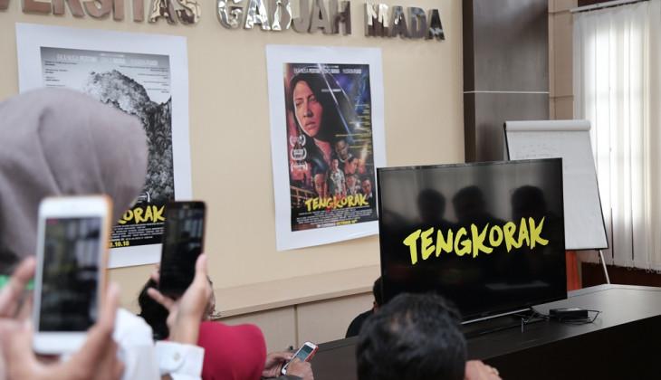 Tengkorak, Film Seru Yang Wajib Anda Tonton di Bulan Oktober