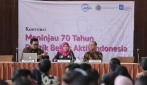 Politik Bebas Aktif Indonesia Masih Relevan