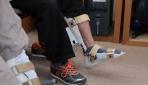 Mahasiswa UGM Buat Sepatu Pencegah Kontraktur Pergelangan Kaki Penderita Kelumpuhan