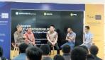 Peserta Creative Hub Presentasikan Proyek dalam Demoday