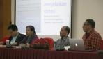 Samsu Rizal Pangabean dan Pandangannya Soal Konflik Etnis di Indonesia