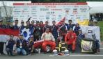 Bimasakti UGM Juara 3 Presentasi Bisnis Formula Student SAE Jepang 2018