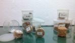Mahasiswa UGM Olah Limbah Onggok Menjadi Panel Akustik