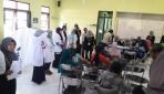 UGM Gelar Bakti Sosial di KHDTK Getas Ngandong