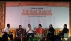 Upaya Meningkatkan Semangat Inklusi Sosial Masyarakat