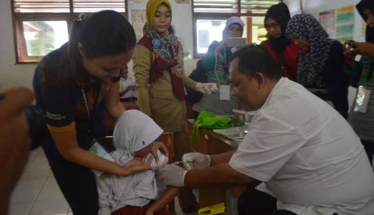 Pakar UGM: Imunisasi MR Sangat Penting